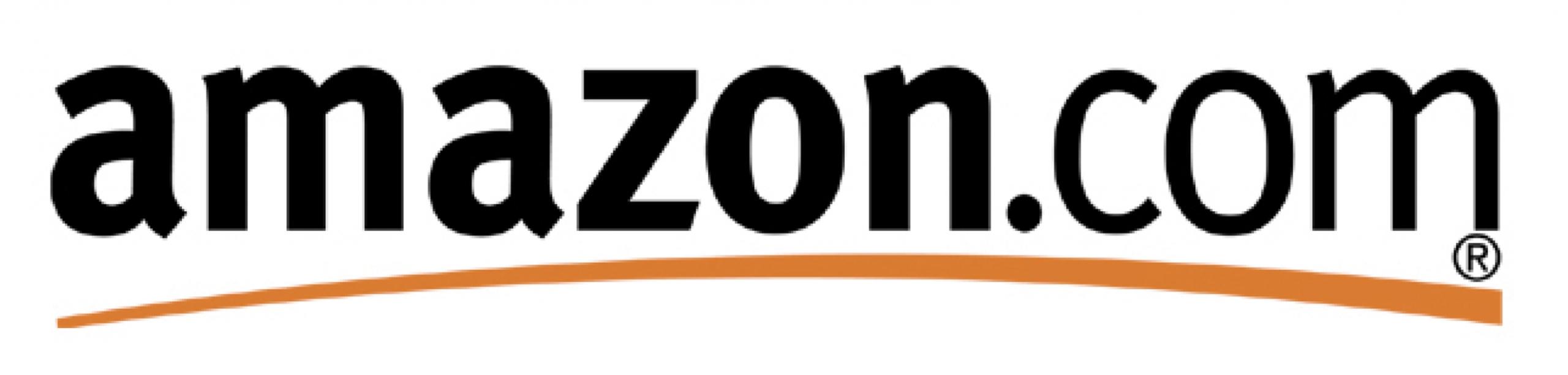 Original Amazon Logo